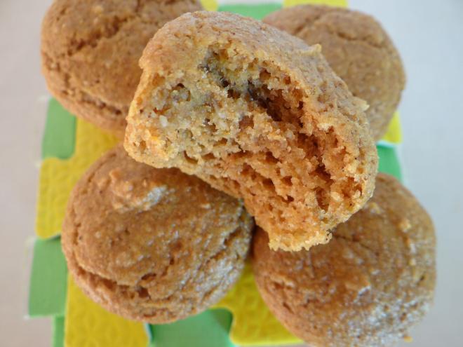 Mini Sweet Potato Muffins Recipes — Dishmaps