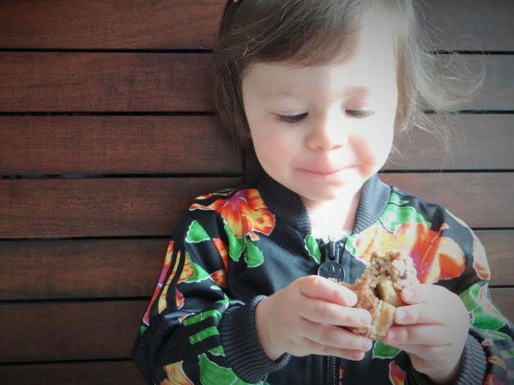 Eisley muffin 1