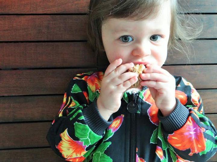 Eisley muffin 2