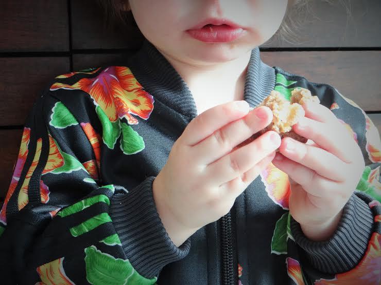 Eisley muffin 4